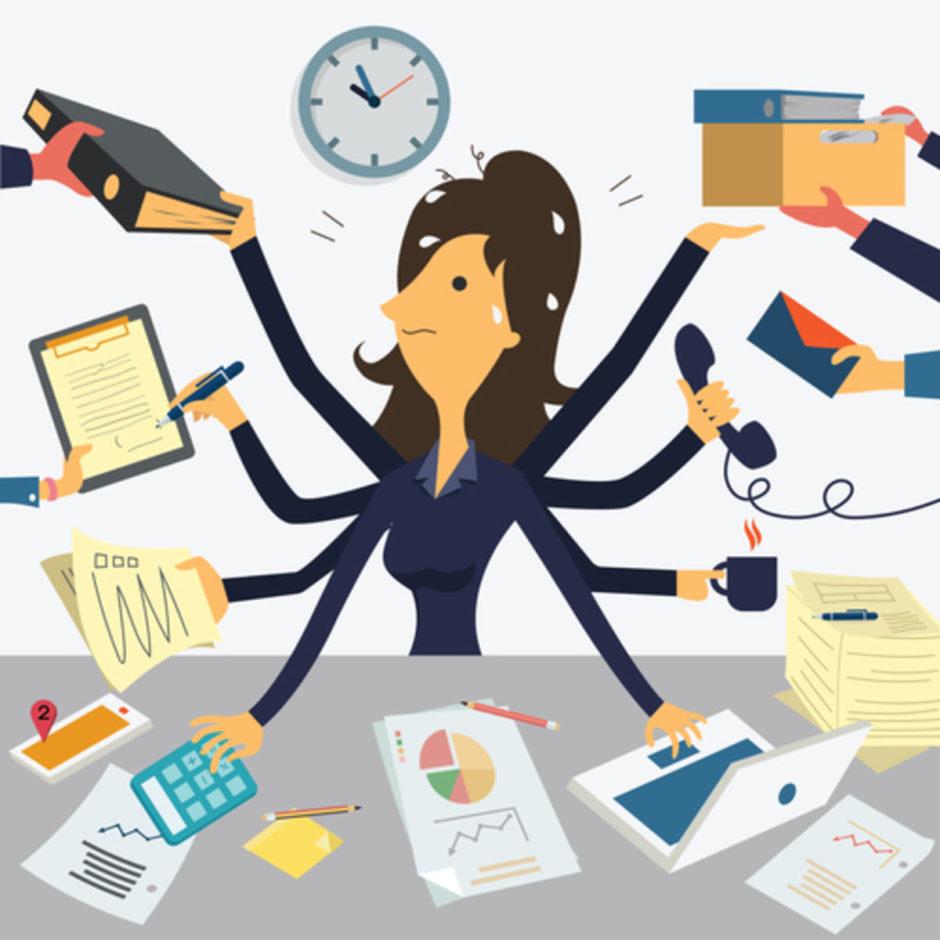 stressijuhtimise koolitus